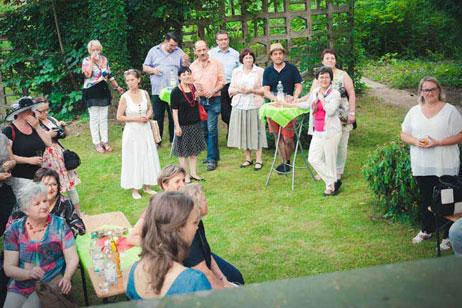 Sommerfest RegioChance e.V.