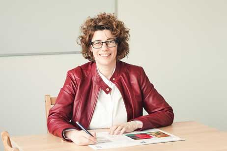 Unternehmernetzwerk Regiochance Vortrag Jana Wieduwilt