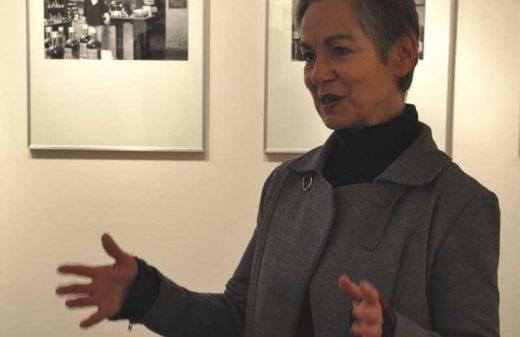 Christiane Starke RegioChance Treffen Januar