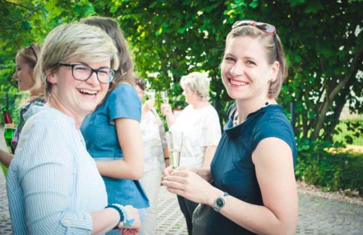 Unternehmernetzwerk Sommerfest 2017