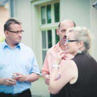 Sommerfest Unternehmernetzwerk RegioChance
