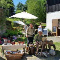 Unternehmernetzwerk RegioChance Tag der offenen Tür im Maienhof