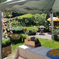 Unternehmernetzwerk Tag der offenen Tür im Maienhof Kleingießhübel