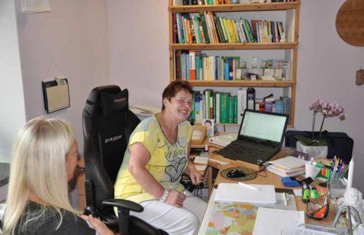 Gabriele Giersch Eppendorfer Gesundheitspraxis - Mitglied im Unternehmernetzwerk RegioChance