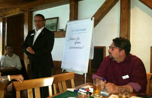 Unternehmernetzwerk RegioChance in Bautzen