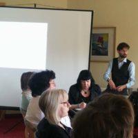 Unternehmernetzwerk RegioChance trifft sich in Dresden