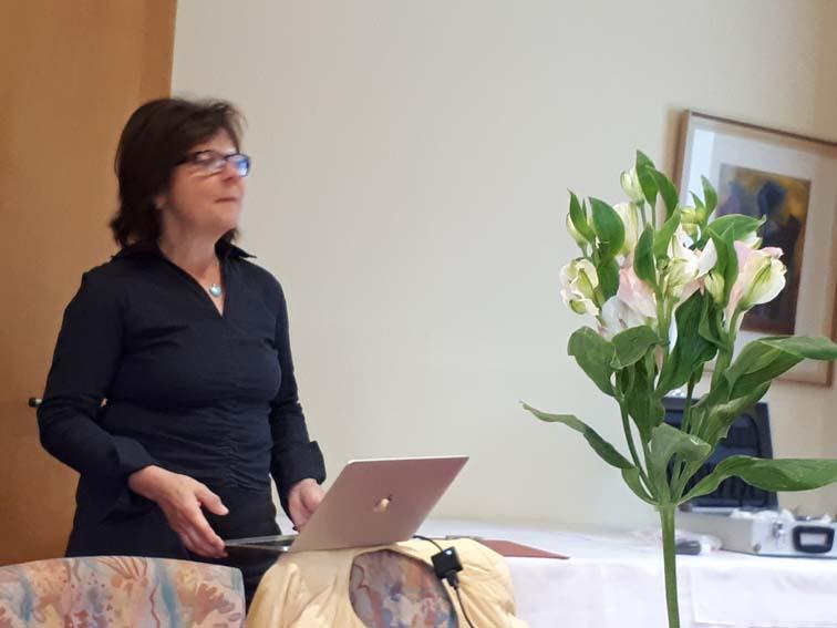 Unternehmernetzwerk RegioChance Treffen
