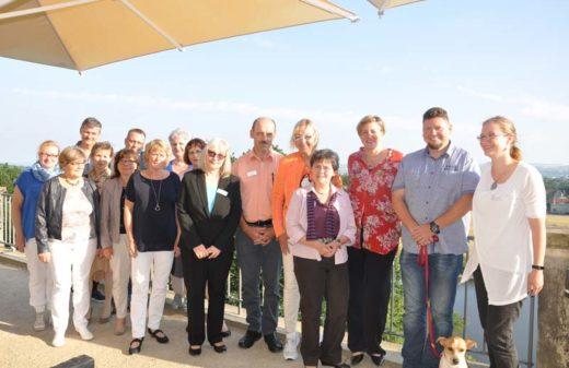 Jahresversammlung des RegioChance e.V.